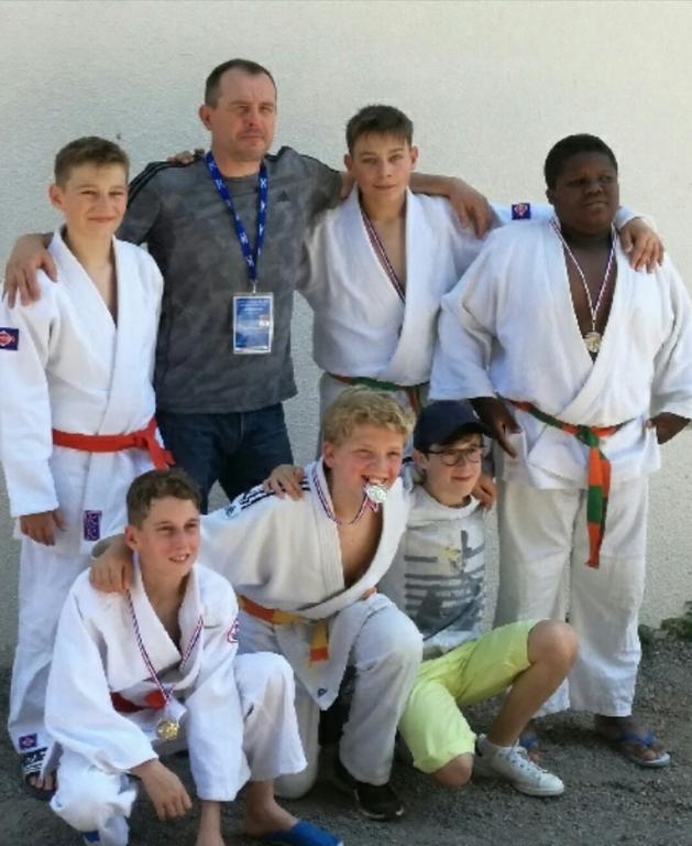 Calendrier Judo Occitanie.Finale De La Coupe Regionale Occitanie Categorie Benjamins