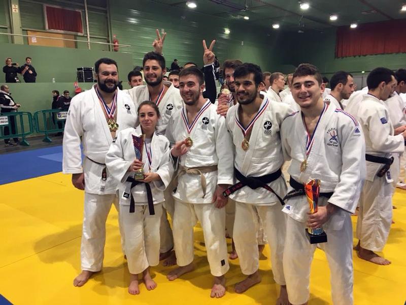 Calendrier Judo Occitanie.Jra Championnat D Occitanie Par Equipe Dojo Regional De