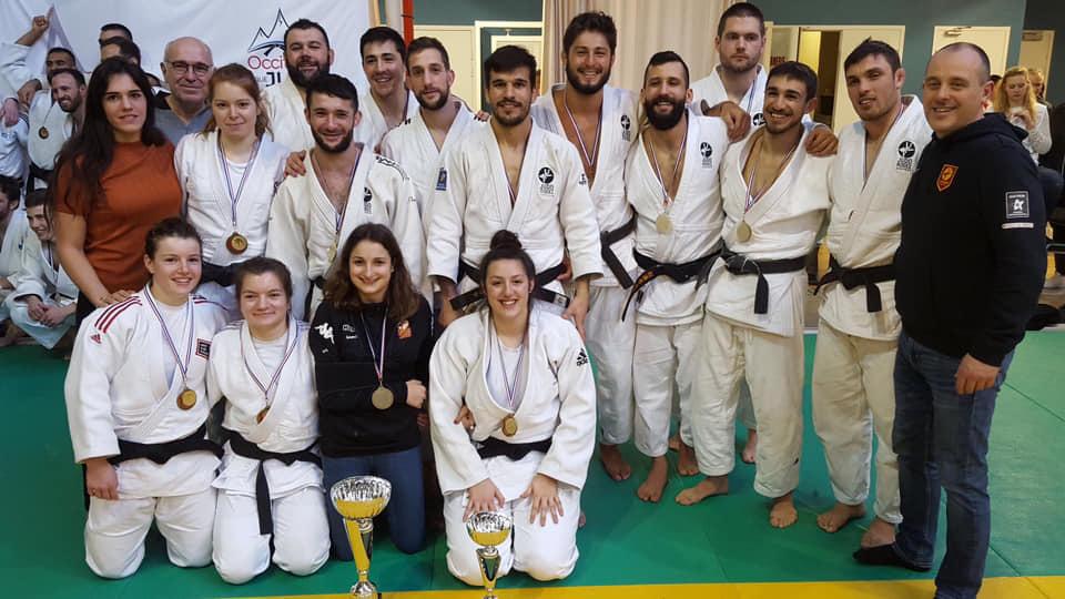 Calendrier Judo Occitanie.Championnat D Occitanie Par Equipe Senior Jra Club De Judo
