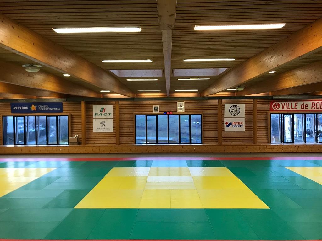 Architecte D Intérieur Aveyron jra club de judo rodez aveyron